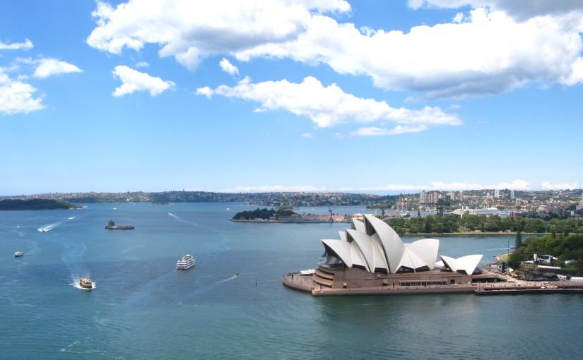 海外升學:升學出路廣 仔細部署 澳紐瑞士留學擴闊眼界