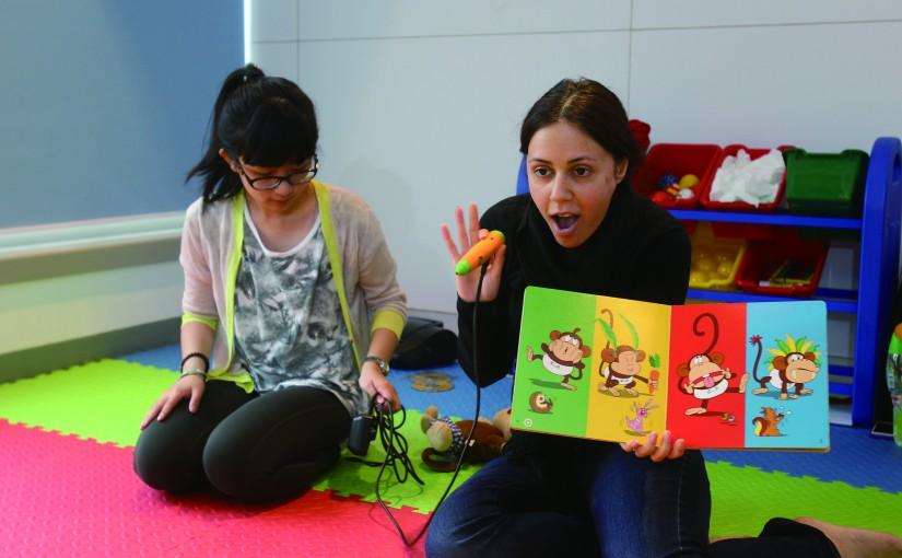 幼兒遊戲小組導師 設計遊戲 因材施教