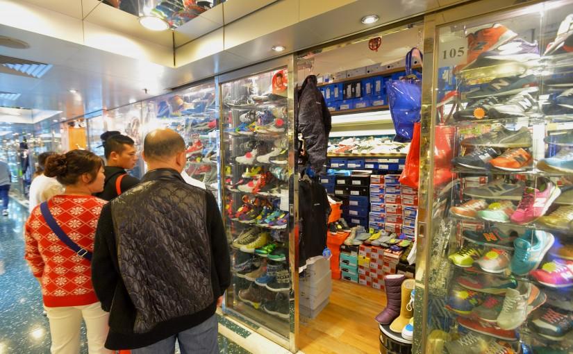 年輕人投身零售業 展現活力、反應快優勢
