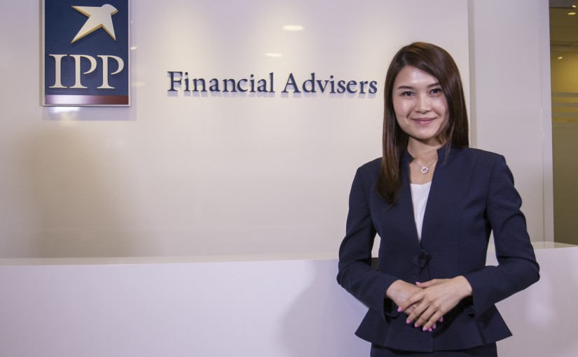 獨立理財顧問以客為本 放遠目光 助客戶達致財務自由