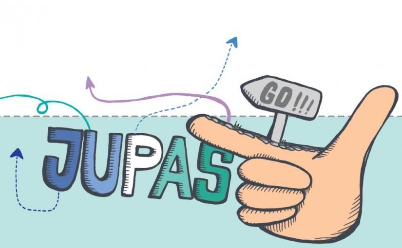 生涯規劃要及時 從JUPAS 選科起步