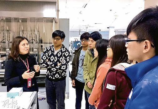 理科副學士起步 確立進修及就業方向