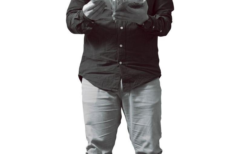 Steve Jobs啟發 棄筍工搞社企 羅偉鴻 賣花膠悟助人法門