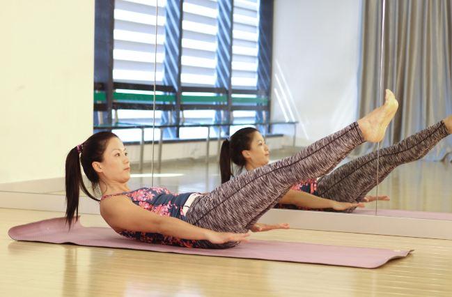 普拉提導師須具責任感 助學員改善身體姿勢問題