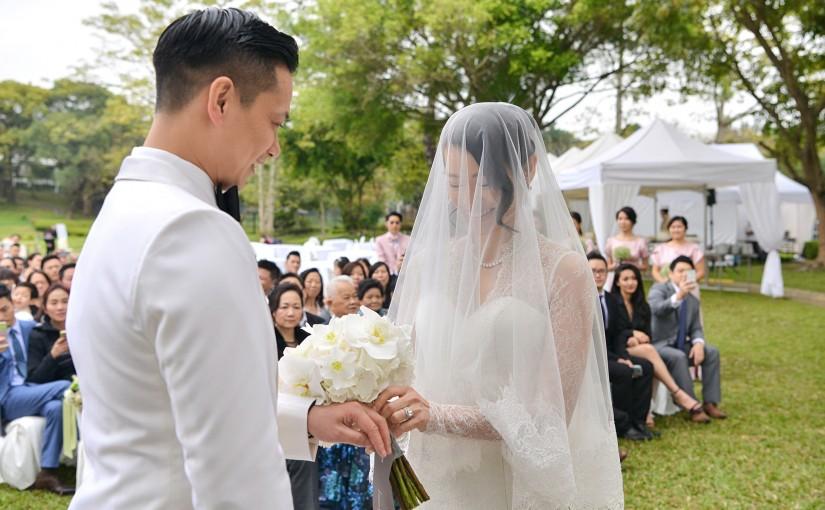 焦點職業:婚禮花藝設計師