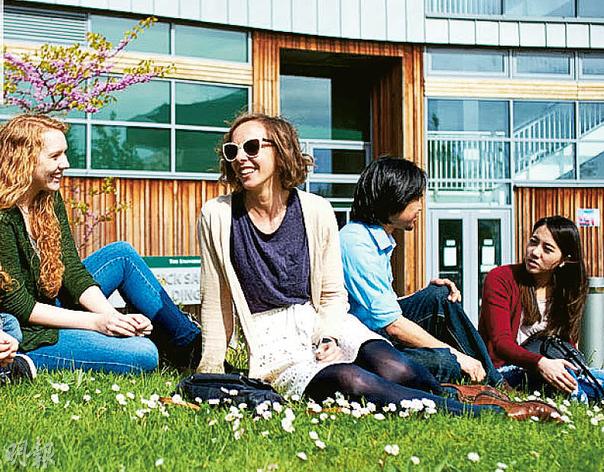留學英、澳 事前準備要十足 整裝出發 擴眼界、學獨立