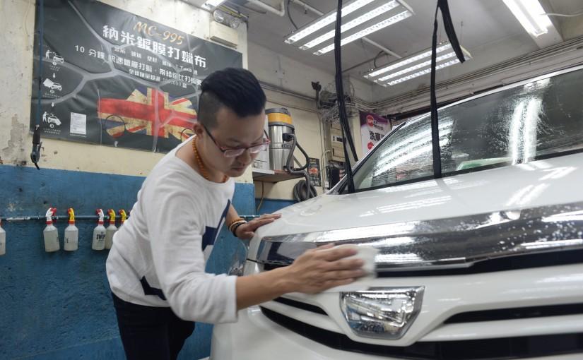 焦點職業:汽車維修員