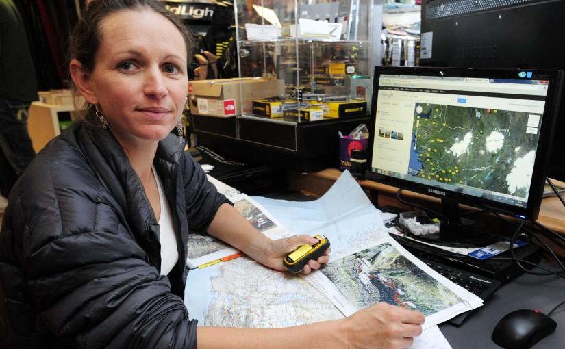 焦點職業:土地測量師