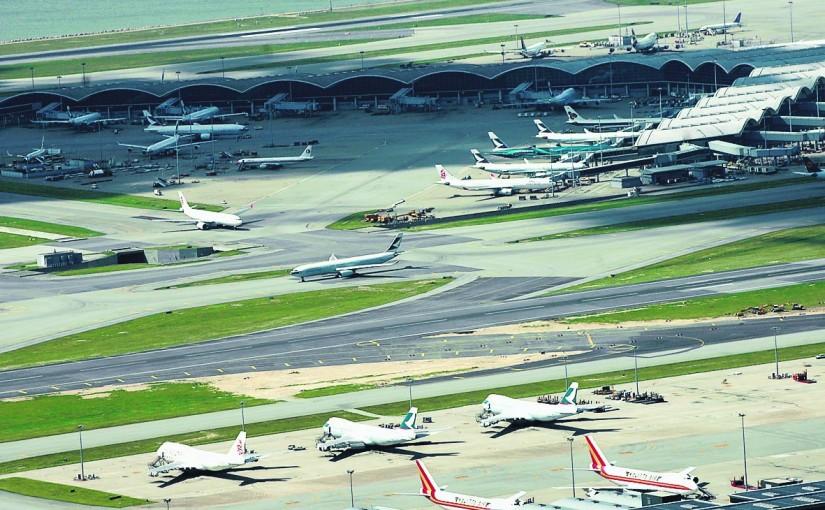 焦點職業:航空交通管制員