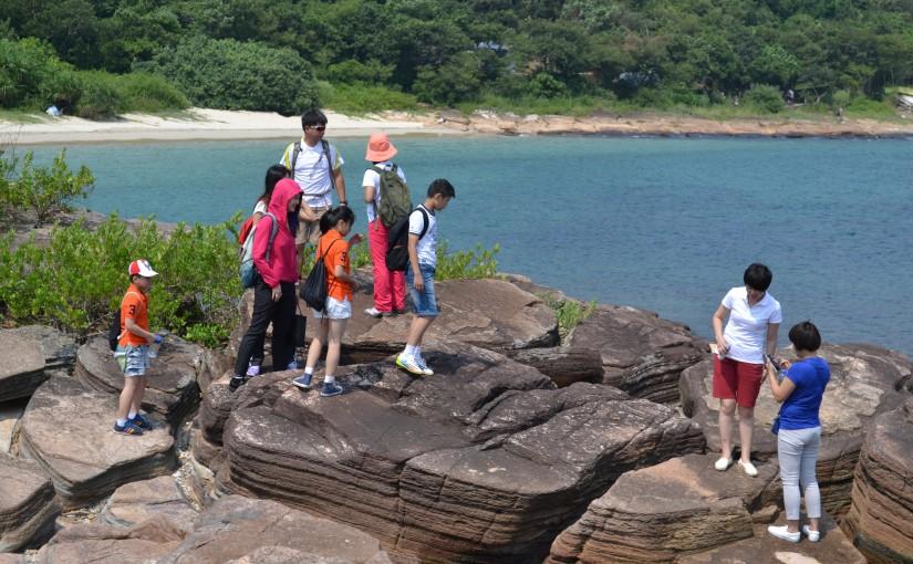 焦點職業:生態旅遊導賞員