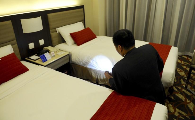 焦點職業:酒店管理人員