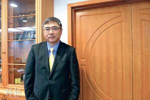 易延診——林青雲教授表示,雷特氏症與自閉症有很多相似表徵,所以有可能被誤以為是自閉症,延誤確診。