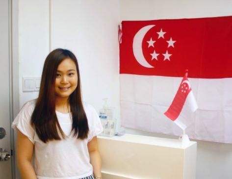 新加坡升學:昔日反叛少女留學新加坡 寧靜小城樂活學習 確立人生目標