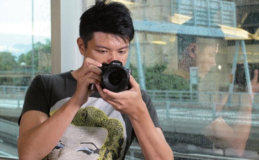 婚紗婚禮攝影師 以鏡頭雕刻浪漫回憶