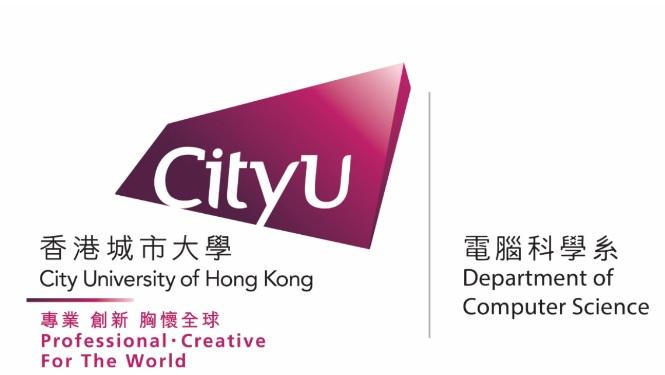 香港城市大學電腦科學系模擬面試