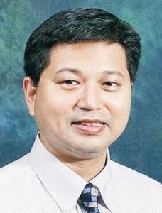 王志宏博士