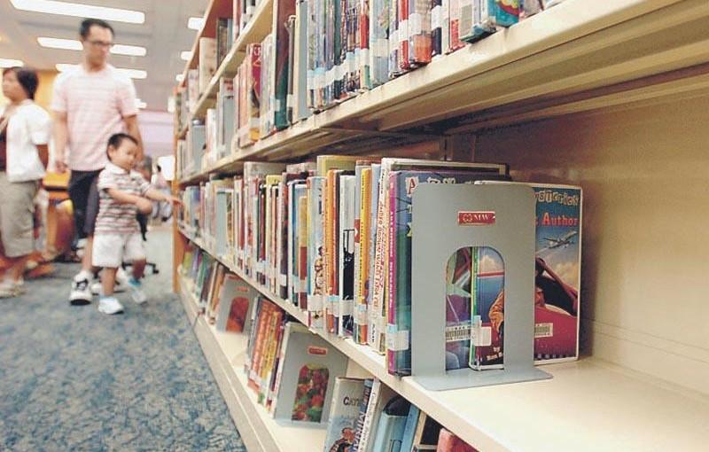 圖書館管理 工作趨多樣化 裝備新科技知識迎挑戰