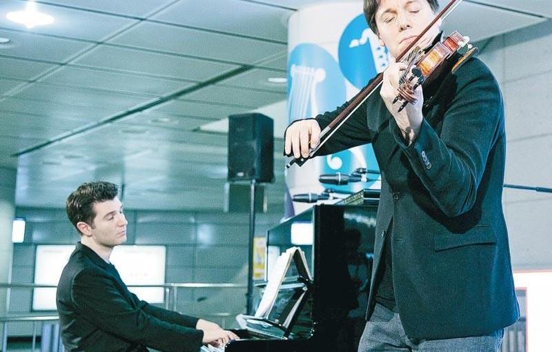 鋼琴伴奏與主奏講求合拍  Learn by ear 拓寬音樂空間