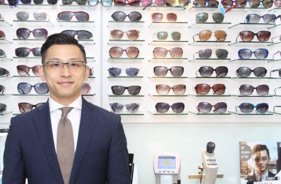 眼睛健康守護者 視光師就業率高前景好