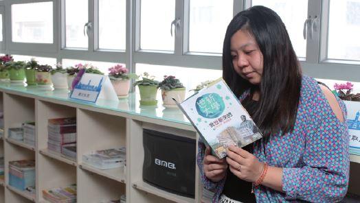 台灣升學:港生報讀台灣僑先部 拾級而上考入大學傳播系