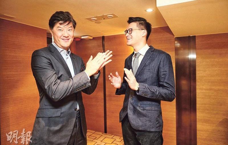 滬港實習計劃擴展至IVE生