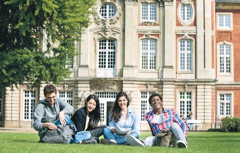 赴海外留學宜及早規劃  英澳仍熱選 把握德國瑞士報讀時機