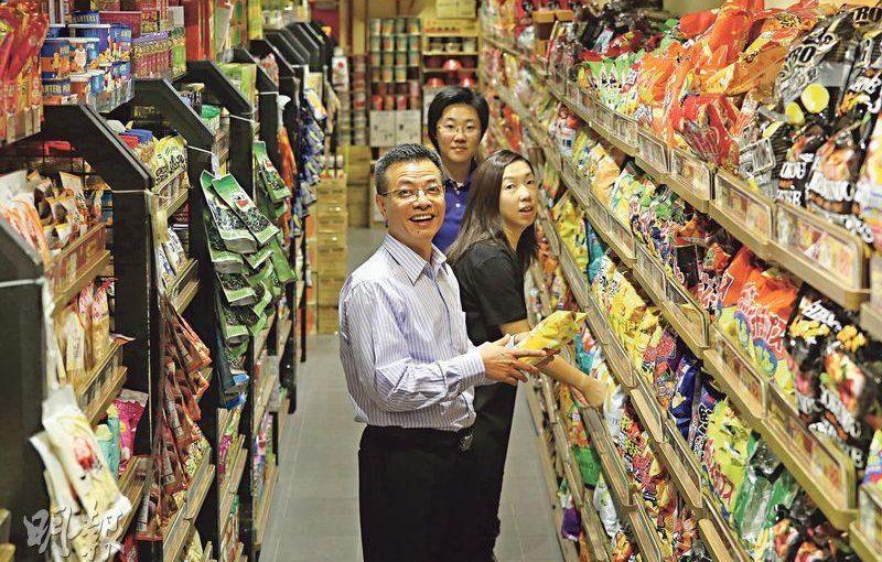 零食買手、業界「潮人」:好眼光「數口精」 採購挖寶有着數