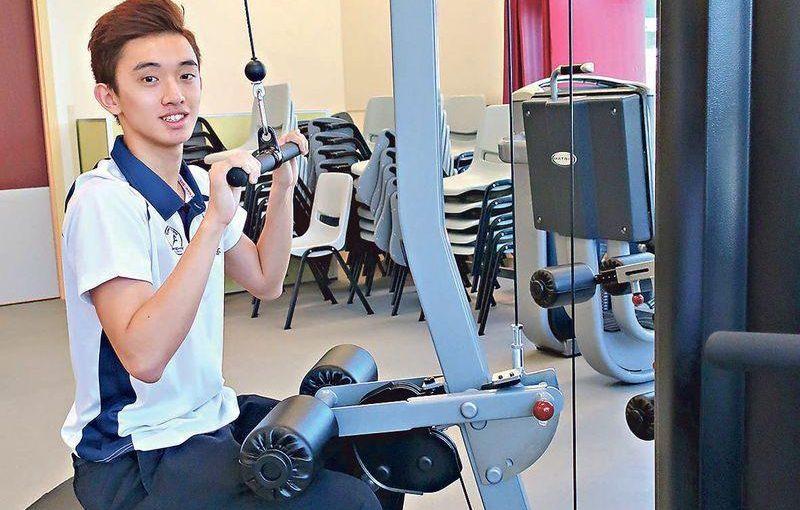 為讀物理治療 東華學生棄資助學位
