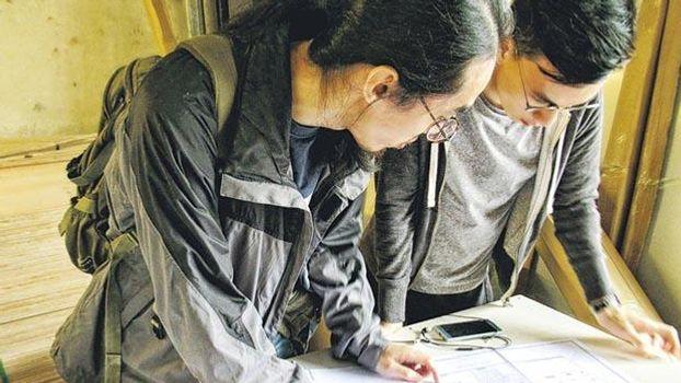 建築測量師 「診症」防失修