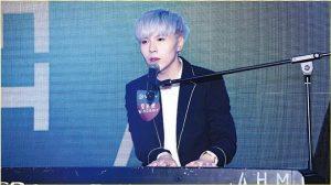 細貓6歲開始學鋼琴,曾於ViuTV選秀真人騷《Good Night Show全民造星》總決賽拉票活動自彈自唱。
