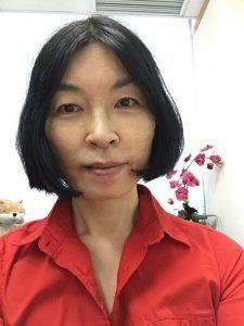 香港伍倫貢學院人力資源管理課程主任文麗珍博士