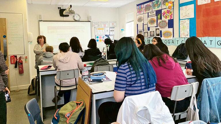 英國升學 修讀基礎課程 入讀名牌大學