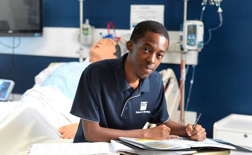 澳洲讀護理學 回港執業或留澳發展